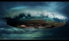 Nad tahavad uskuda: UFO-kütid koostavad an