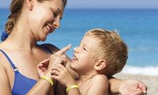 Kuidas lõunamaal puhkusel või treeninglaagris nahka päikese eest kaitsta?
