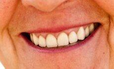Каждый десятый человек скрипит во сне зубами
