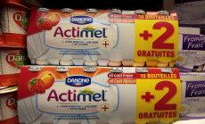 Kallim jogurt aitas jogurtitootjal ületada kasumiootust