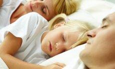 Maria Montessori 19 kõige olulisemat käsku neile, kes tahavad saada maailma parimateks lapsevanemateks