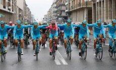 Vincenzo Nibali võitis teist korda Itaalia velotuuri