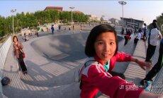 Time-lapse´iga läbi Pyongyangi: ulmeline video Põhja-Korea pealinnast