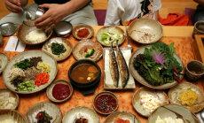 12 asja, mida Lõuna-Koreas teha ja mitte teha