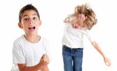 Levinud distsipliinivead, mida vanemad peaksid laste kasvatam