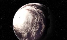 Elukõlbulike planeetide tekkimise ajastu on alles alanud