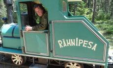 Naissaare rongijuht enam rongiga sõita ei tohi