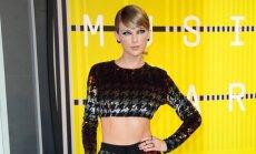 Tänavused MTV Euroopa muusikaauhindade nominendid selged: kas Taylor Swift teeb ka seal puhta töö?