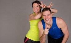 30-päevane jõuharjutuste programm aitab järjepidevale spordilainele