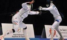 Embrich võitis veenvalt Rio de Janeiro olümpiavõitjat, ungarlanna Emese Szászi.