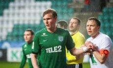 FC Flora vs Tallina FC Levadia