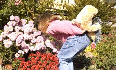VAATA AEDA: Kuus eluohtlikku lille, mille mürgisusest sul ehk aimugi polnud