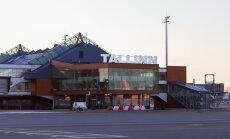 Aprillis hilines iga kümnes Tallinna lennujaamast väljunud lend, kuid maailma mastaabis on see ülihea näitaja