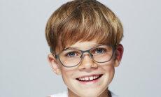 Pööra nendele asjadele tähelepanu, kui valid prille lapsele või noorukile