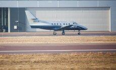 Leht: Uskumatu, aga riik keeldus Kuressaare linna pakutud 200 000 eurost, et saada suurem lennuk
