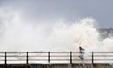 Tõeline merede hirm: teadlased registreerisid kõrgeima laine läbi ajaloo