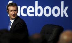 Zuckerbergi sinine universum muudkui paisub: mõned killud verivärsket statistikat Facebooki kohta