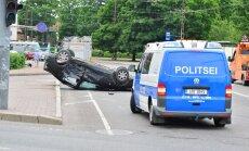 SÜNGED JAANIPÜHAD: Igal aastal tabatakse sadu joobes juhte ja kümned saavad avariides kannatada