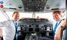 Hollandi kuningas on aastakümneid salaja KLMi reisilennukite piloodina lennanud