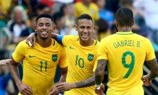 Brasiilia vs Honduras
