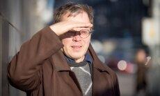Tõnu Leetberg põeb süvenevat silmahaigust, kuid töötukassa leiab, et tema töövõime pole vähenenud.