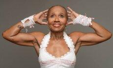 Vau, kui äge naine: 80aastane kulturist teeb silmad ette ka pool sajandit noorematele