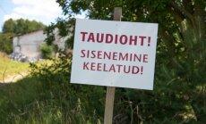 AMETLIK: Saaremaa seafarmis tuvastati sigade Aafrika katk