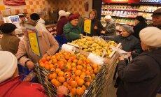 Eestis jääb aastas müümata 12 000 tonni toitu. Mis probleemid on selle annetamisega?