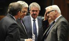 Euroopa Liit leppis kokku Venemaa-vastaste sanktsioonide pikendamises