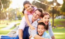 Kärgpere: lapse energeetilisi sidemeid bioloogiliste vanematega ei tohiks kunagi täiskasvanute egomängude pärast ohverdada