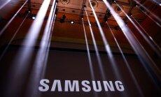 Forte ennustab: selline on Samsungi järgmine tipptelefon