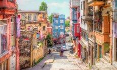 10 parimat tasuta asja, mida ette võtta Istanbulis