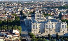 В Мадриде запретят туристические апартаменты в жилых домах