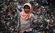 Бантар Гебанг: жизнь на свалке