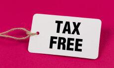 В России вводят систему tax free