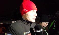 DELFI VIDEO: Liider Latvala: meil pole põhjust homme stiilis