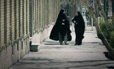 Eesti seiklejad sõbralikus Iraanis: kus on siis see kurjus?