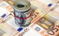 Putinil on probleem. Venemaa keskpank astus valuutareservide juhtimisega ämbrisse