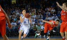 Martin Dorbek on võtnud sihikule Valgevene korvi