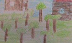 Детские рисунки: когда бить тревогу?