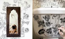 """""""Kuidas ma igavast tualetist rõõmsa paiga kujundasin"""""""