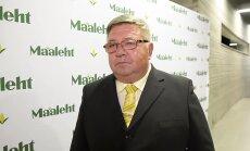 Rahvapõllumees Avo Kruusla: mind ajab pahaseks kui tehakse piimahinna kampaaniaid