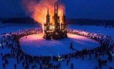Зачем в России на Масленицу сожгли