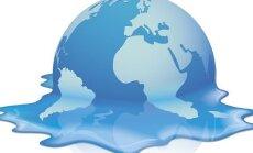 Maailm on fakti ees: kliima muutub ja me peame sekkuma