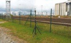 Muuga sadama piirkonna mürauuringu tulemused on teada