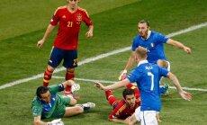 Itaalia - Hispaania
