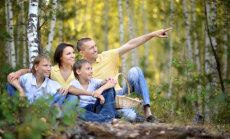 7 soovitust: kuidas lastega ühist aega nautida