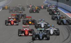 Neljast neli! Rosberg võidukas ka Sotšis, Vettel katkestas juba kolmandas kurvis