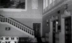 VANAD FILMIKAADRID AASTAST 1955: Kõikide mugavustega Tallinna lennujaamas sai vajaduse korral isegi ööbida!