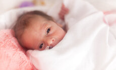 Liigutavad sünnituslood: Elen: siiani lähevad mul silmad märjaks kui mõtlen sellele kõigele